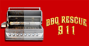 Barbecue Rescue 911